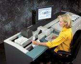 סולקת מסמכים לעומס עבודה בינוני – iTRAN 180e and 300e